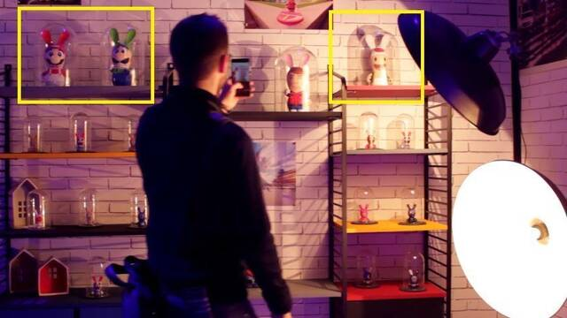 Nuevas pistas de que Ubisoft podría estar preparando un juego que mezclara los Rabbids con Mario