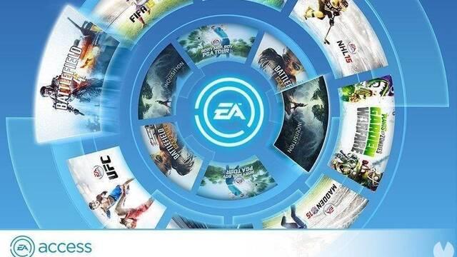 El servicio de suscripción EA Access podría dar el salto a otras plataformas