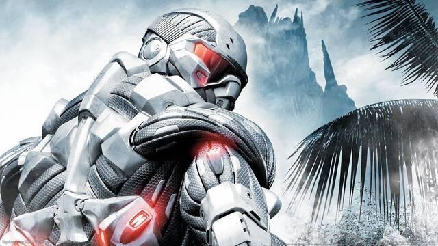 Crysis cumple 10 años