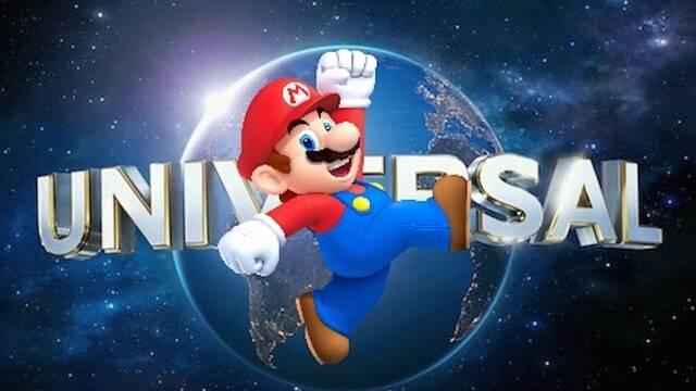 Los creadores de 'Los Minions' podrían llevar a Super Mario al cine
