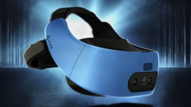 Anunciado el sistema de realidad virtual sin cables HTC Vive Fusion