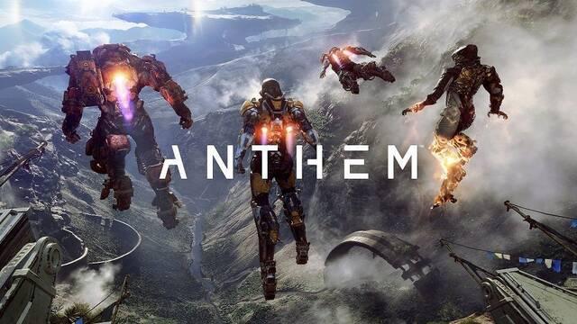 EA: 'Anthem de BioWare tiene un aspecto emocionante'
