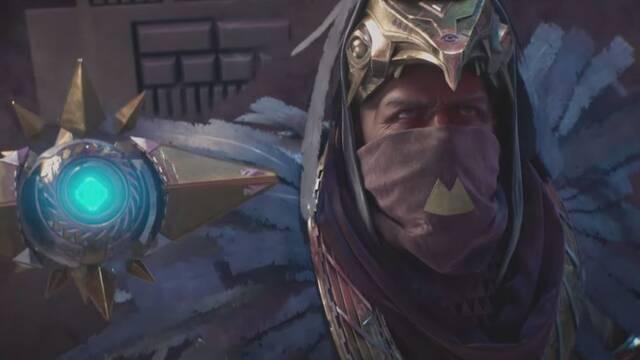Nuevos detalles de Curse of Osiris, la expansión de Destiny 2