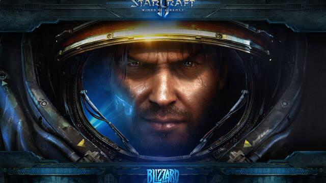 Starcraft 2 se vuelve free-to-play