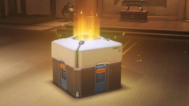 Para Blizzard Overwatch queda fuera de la polémica por cajas de recompensa