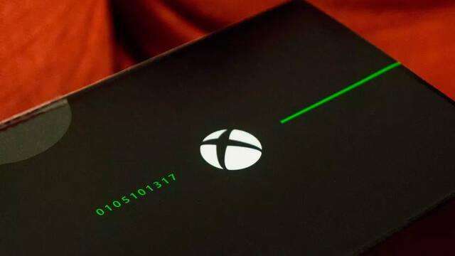Explican el número misterioso en la caja de Xbox One X Project Scorpio