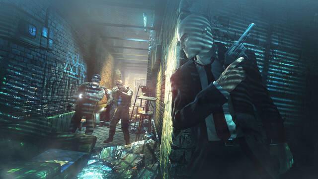 Hitman Absolution se estrena en la retrocompatibilidad de Xbox One