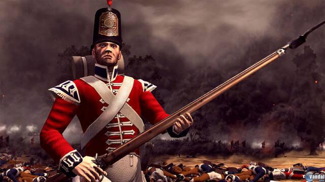 La Guerra de la Independencia se suma a Napoleon: Total War