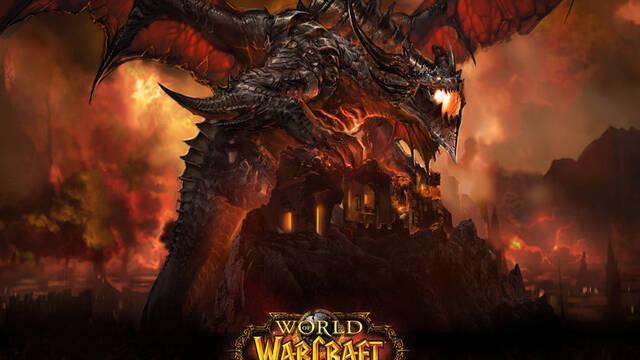 Anunciada la nueva expansión de World of Warcraft: Cataclysm; primeras imágenes y vídeos