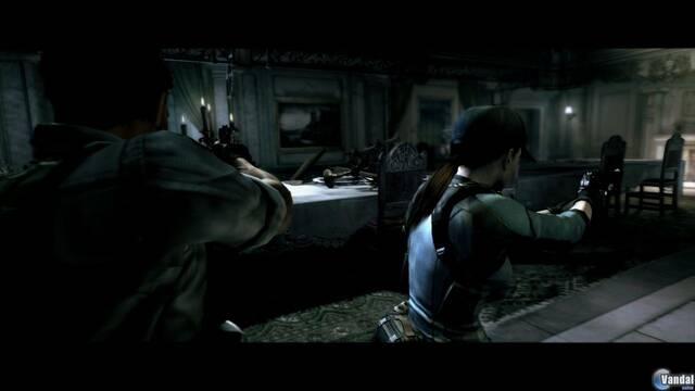 Primeras imágenes y vídeo de Resident Evil 5: Alternative Edition