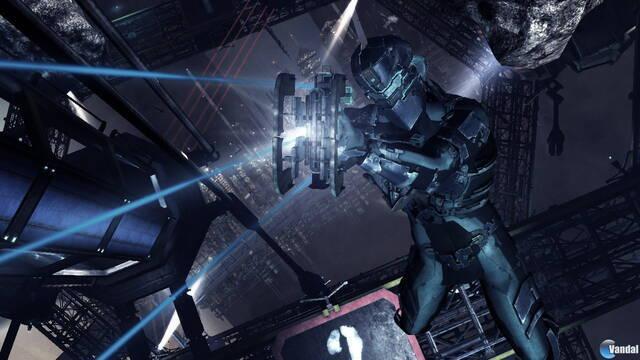 Nuevas imágenes de Dead Space 2