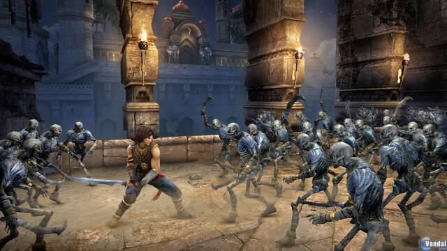 Ubisoft  anuncia el cierre de servidores para varios de sus juegos