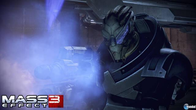 BioWare habla sobre el potencial de un spin-off de Mass Effect