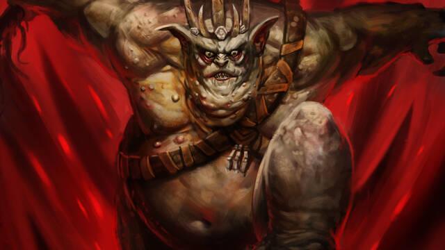 Thorin y el Gran Trasgo son los nuevos personajes de Guardianes de la Tierra Media