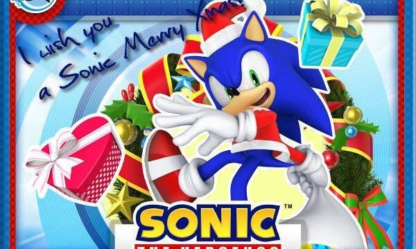 Las compañías de videojuegos nos desean feliz Navidad