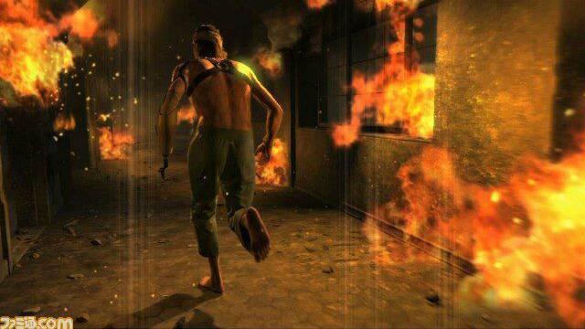 The Phantom Pain es un Metal Gear Solid, seg�n todos los indicios