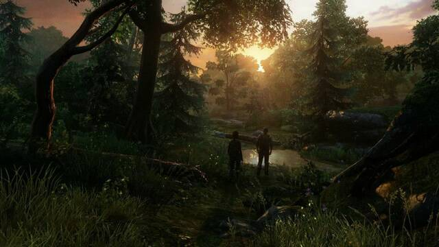 The Last of Us se lanzará el 7 de mayo