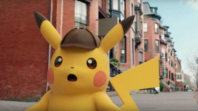 Rob Letterman será el director de la película Detective Pikachu