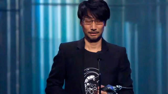 Kojima fue apartado del desarrollo de Metal Gear Solid V en sus últimos seis meses