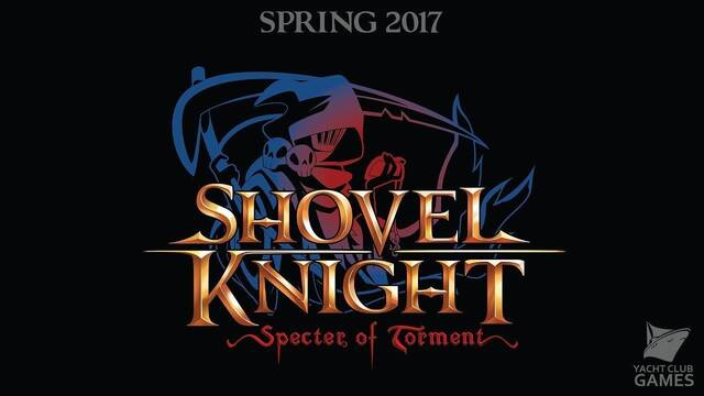 Shovel Knight: Specter of Torment se muestra por primera vez en vídeo