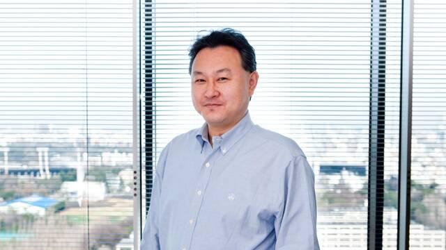 Final Fantasy XV es el juego del año para Shuhei Yoshida
