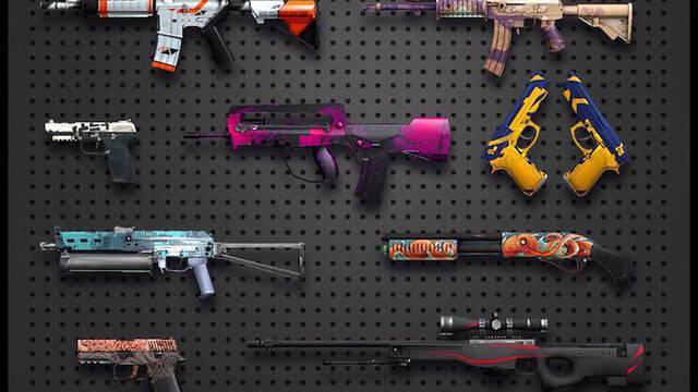 Hasta niños de 11 años pujan en apuestas de skins en Counter Strike