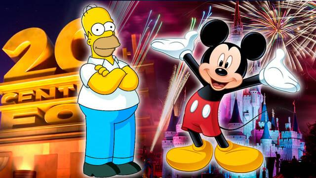Confirmado: Disney ha comprado Fox. 20171214142119_1