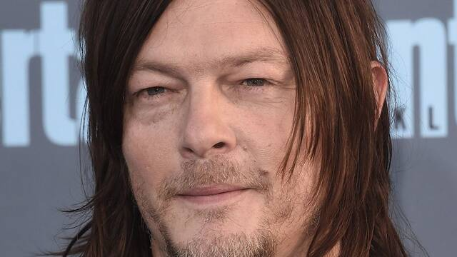 El actor Norman Reedus estará en la gala de The Game Awards