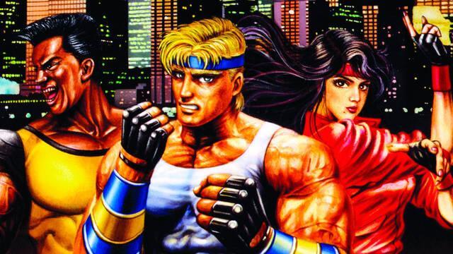 Streets of Rage ya está disponible en la colección SEGA Forever