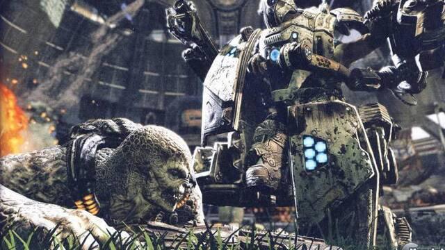 Nueva imagen de Gears of War 3