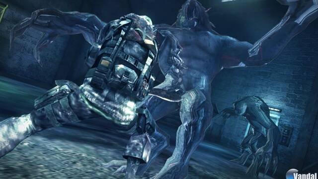 Resident Evil Revelations llegará completamente doblado al castellano