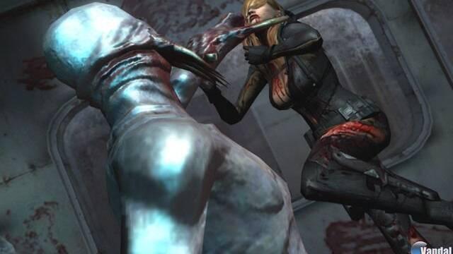 Nuevas imágenes de Resident Evil: Revelations