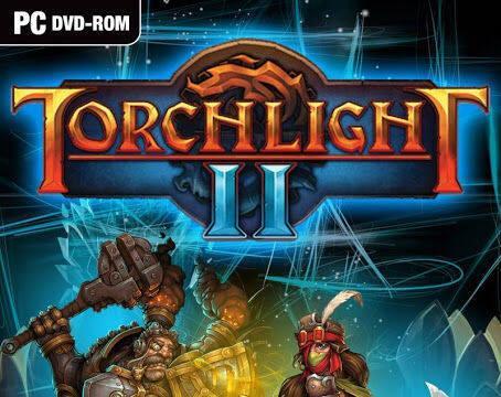 Torchlight II no está planeado para consolas