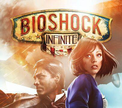 Disponibles las portadas alternativas de BioShock Infinite