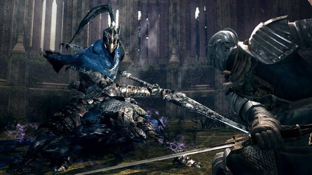 Un mod añade modo 'Boss Rush' a Dark Souls