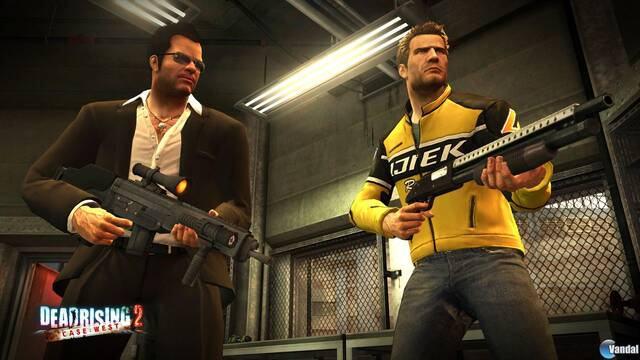 Dead Rising 2: Case Zero/Case West se suman a la retrocompatibilidad de One