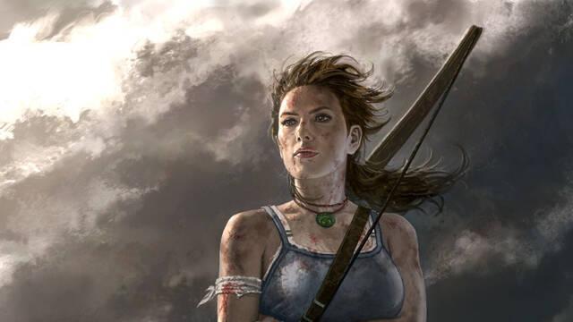 Artistas interpretan a Lara Croft en el 15 aniversario de Tomb Raider