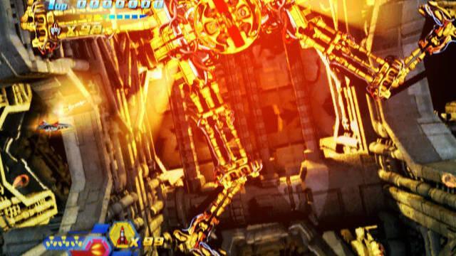 Sturmwind, el ��ltimo? juego de Dreamcast, llegar� finalmente en abril