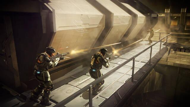 Nuevas imágenes de Killzone Mercenary