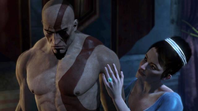 Nuevas imágenes de God of War: Ascension
