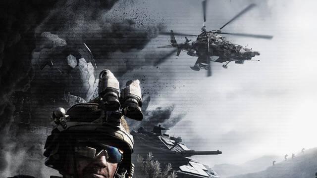 Bohemia Interactive presenta el póster de ArmA 3