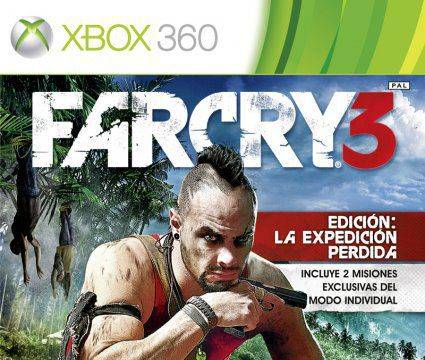 Ubisoft hará un Far Cry 4