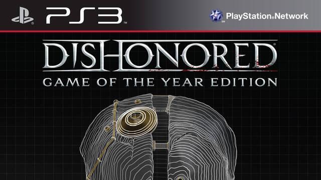 Dishonored GOTY Edition se pondrá a la venta el 11 de octubre