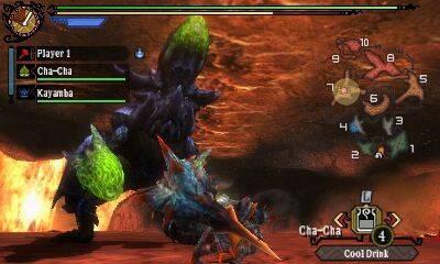 Nuevas imágenes e ilustraciones de Monster Hunter 3 Ultimate