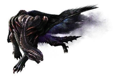 Monster Hunter 4 se muestra en nuevas imágenes