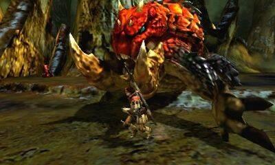 El 8 de septiembre habr� un Nintendo Direct de Monster Hunter 4
