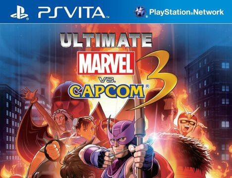 Ultimate Marvel vs. Capcom 3 podría sumar otra actualización