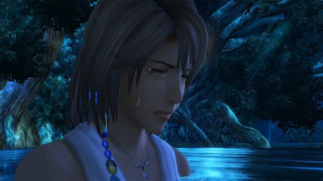 Final Fantasy X | X-2 HD Remaster llegar� a Europa