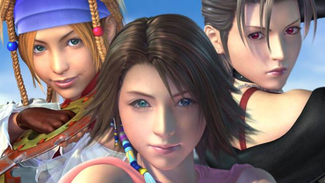 Final Fantasy X-2 HD podría incluir un capítulo adicional inédito en Occidente