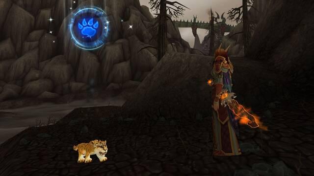 'Desembarco', nuevo contenido para Mists of Pandaria
